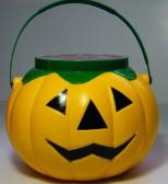Recolector Halloween Calabaza Grande Ambrosoli Costa