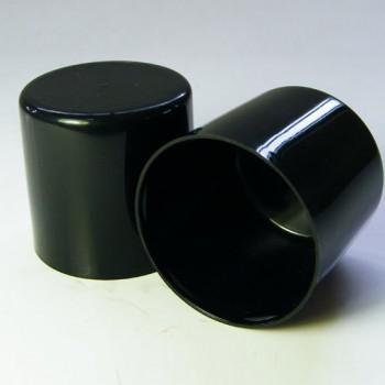 Tapa 50 mm superficie lisa